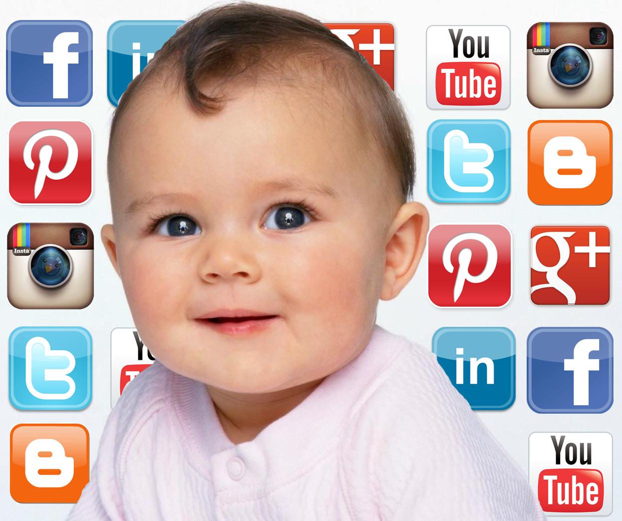 Sosyal medyada bir çocuğun neleri yayınlanmaz
