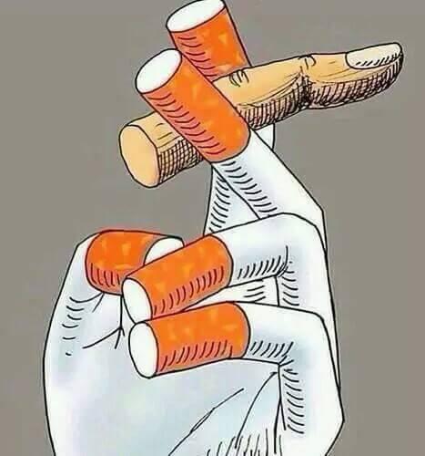 Modern Hayat Karikatur 1