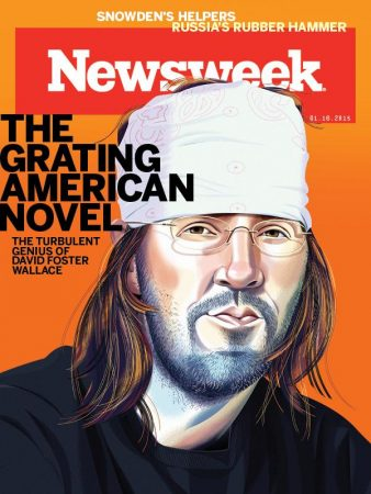 david-foster-wallace-newsweek