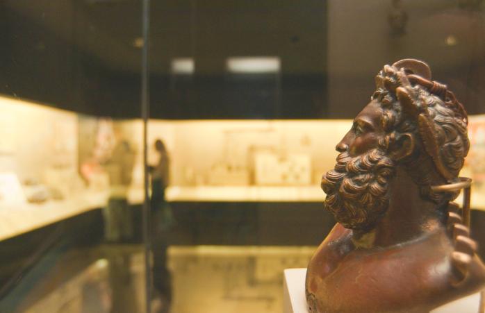 İstanbul'da yapılacak şeyler, Pera Müzesi