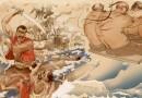 Yaratıcılıkta Aşmış Bir Kitap – Puslu Kıtalar Atlası, Çizgi Roman