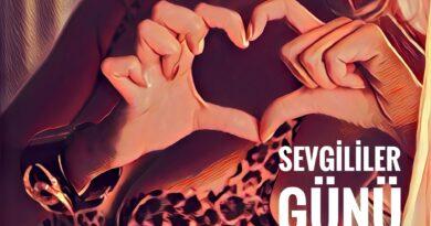 Sevgililer Günü – Hediye, Sürpriz, Aktivite, Eğlence, Aşk